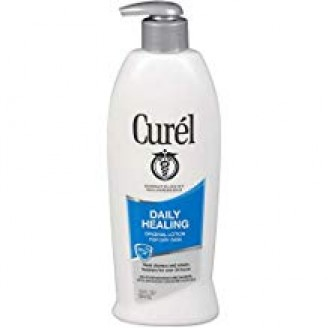 X CUREL ORIGINAL LOTION FOR DRY SKIN