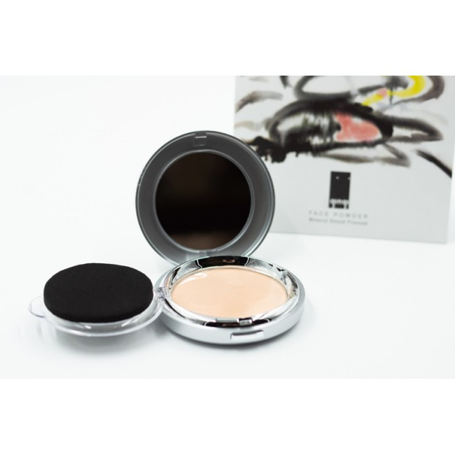 Qinqi Foundation Powder