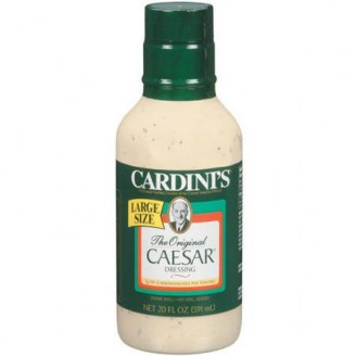 Cardini's Caesar The Original Dressing, 20 oz