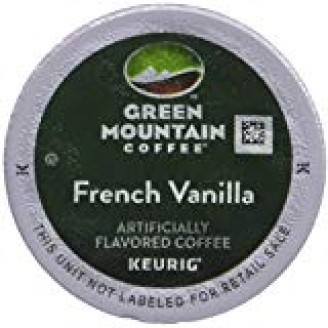 FRENCH VANILLA K-CUP