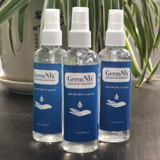 Hand Sanitizer gel 100ml (12 bottle)