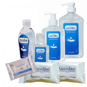 Bundle Family Essential Sanitizer +Total 28 Pieces for $59.99 Only !+ Free Shipping